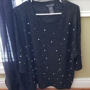 *Price Drop* Chelsea and Theodore sweater